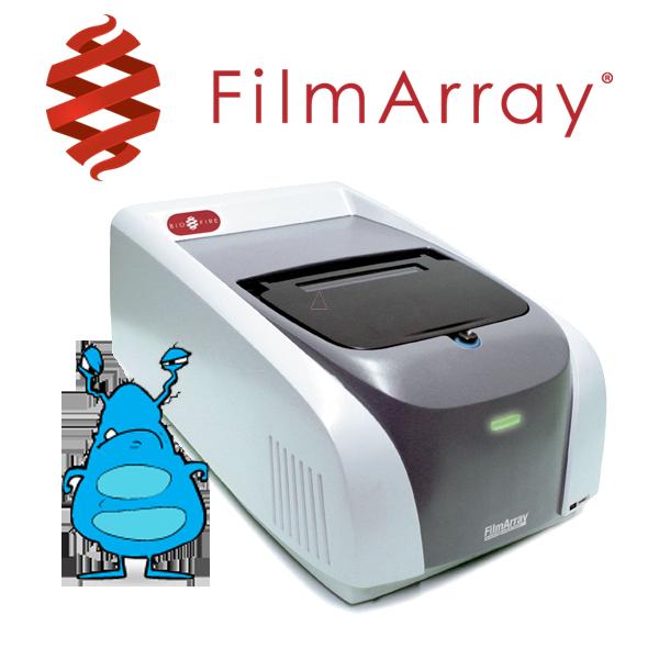 FilmArray RP Panel Respiratoire