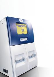 BACT/ALERT® 3D - Système de détection microbienne