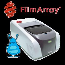 FilmArray Respiratory Panel 2 plus (RP2 plus)