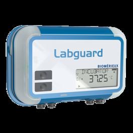 LABGUARD® 3D - Surveillance en temps réel des conditions environnementales