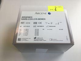 SARS-COV-2 R-GENE