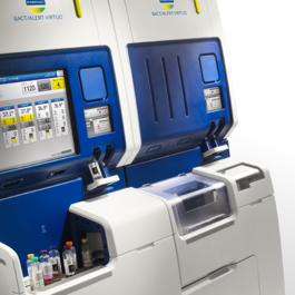 BACT/ALERT® VIRTUO® - Système automatisé de détection microbienne