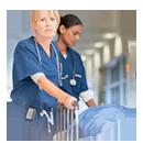 La gestion des patients dans les services d'urgences
